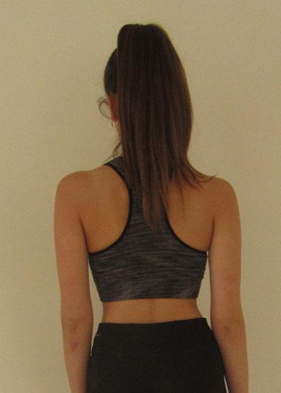 Muscle tightness | headache
